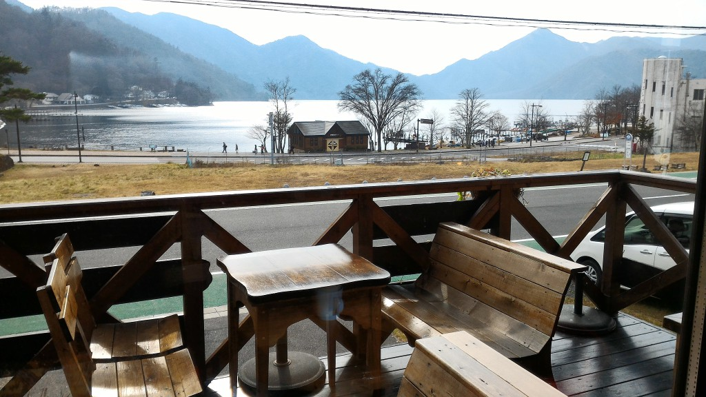 中禅寺湖おすすめカフェ