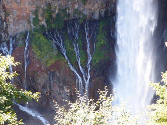 華厳の滝おすすめ食べ歩き