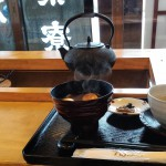 創業200年!饅頭の老舗「湯沢屋茶寮」に行ってきました!