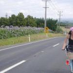 やすみ時間は、kumeuでサイクリング!