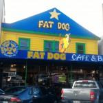 地元民がおすすめ!ロトルアに来たら絶対に食べたいハンバーガー専門店「FAT DOG」
