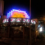 ネイピアに行ったら絶対に立ち寄りたいレストラン「breakers napier」