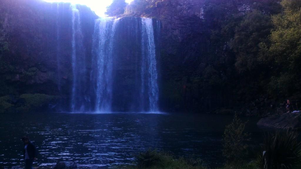 ニュージーランド観光