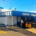 タウランガにある地元住民がオススメするfish&chipsのお店「Bobby's Fresh Fish Market」に行ってきました。
