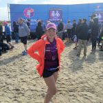 Mt. Maunganui falf marathon!海沿いで突風を感じながらハーフマラソンしてきた。笑