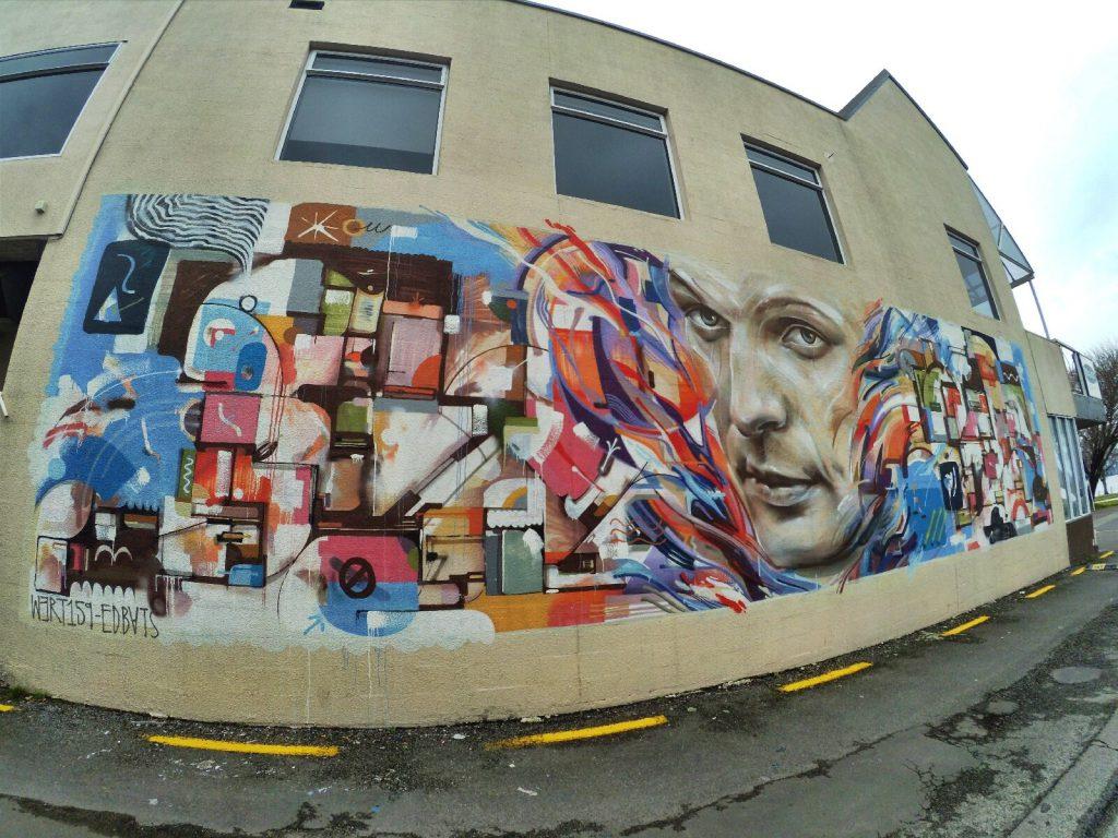 ニュージーランド アート