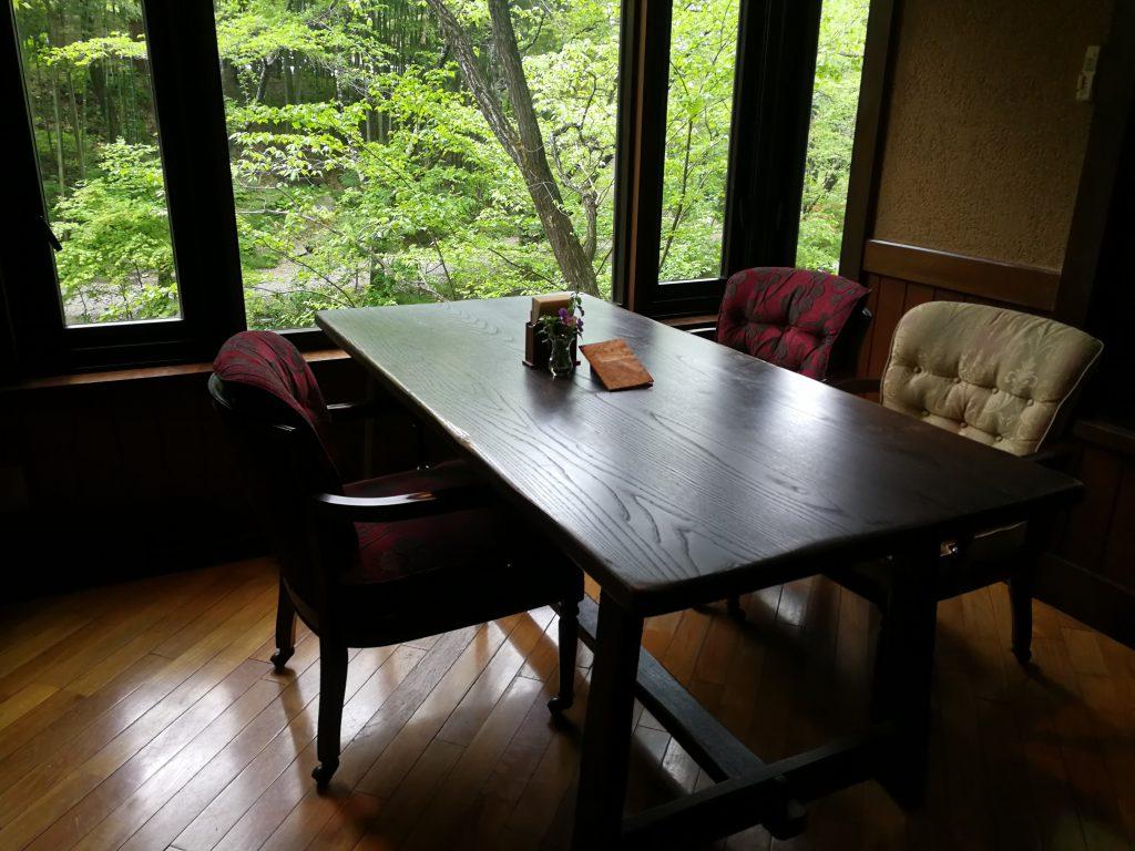 須坂カフェ