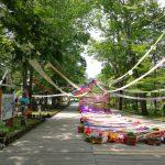 軽井沢で子供と大自然の中で一日遊び尽くしたいなら「タリアセン」で決まり。