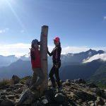 3泊4日で登山。日々3000カロリー消費しながら、双六岳・鷲羽岳・水晶岳・黒部五郎岳を制覇して来ました!【前編】