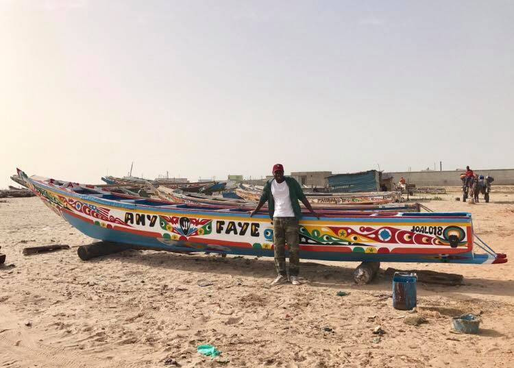 西アフリカ