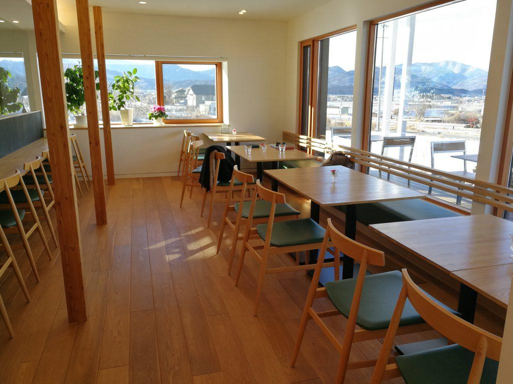 上田カフェ