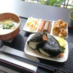 善光寺近くで朝食に迷ったら、米屋のおにぎり 「ぷくぷく亭」はいかが?