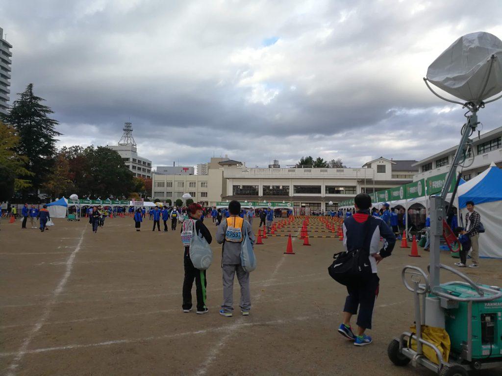水戸黄門漫遊マラソン