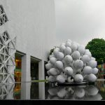 バンコク現代美術館【MOCA】に行ったら、アートを存分に浸れてバンコクで一番好きな場所になった!笑