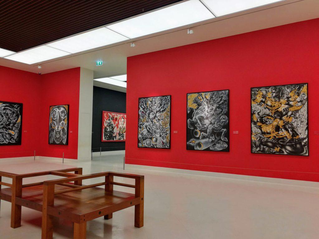 タイ美術館