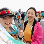 台北で行われた高速道路を走るハーフマラソンレース「2019 臉部平權運動-臺北國道馬拉松」に弾丸で出場してきました笑